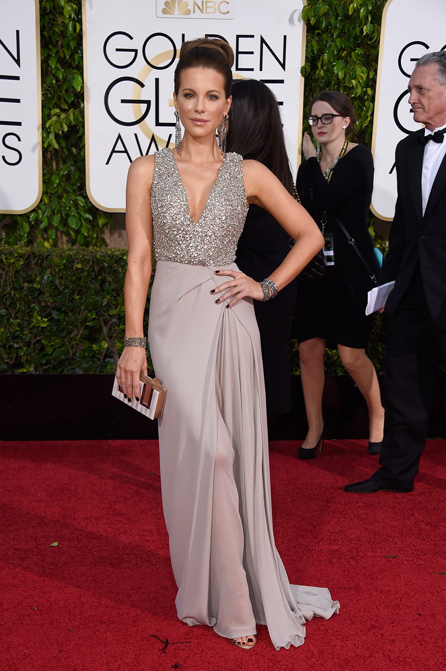 2015 Golden Globe Awards : 8 Underrated Red Carpet Looks