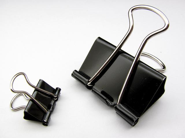 binder-clip