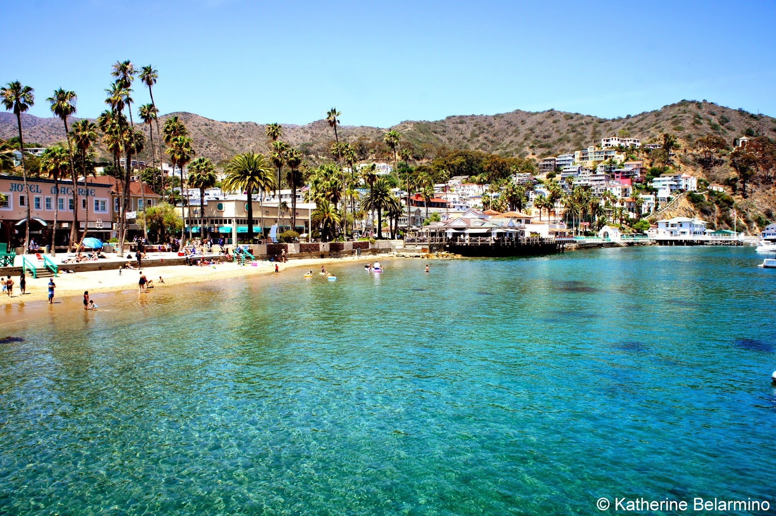 Top Budget Catalina Island Hotel Deals Seacrest Inn