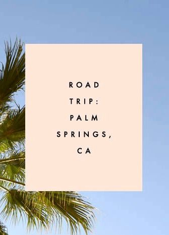 DeziStyle Palm Springs
