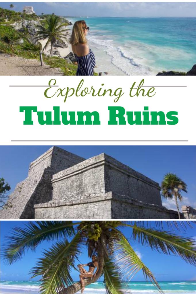 DeziStyle Tulum Ruins Pinterest