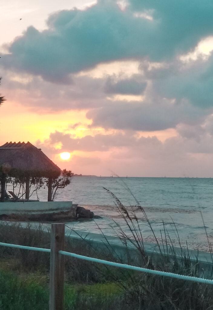 Sunrise in Key West - dezistyle