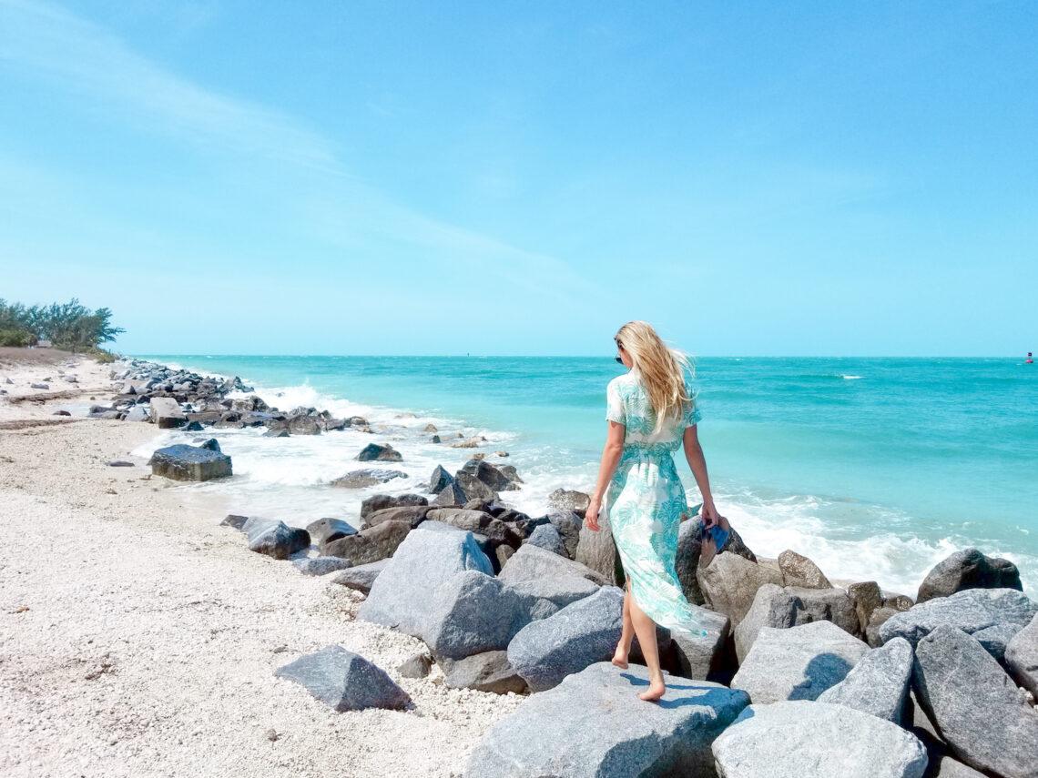 DeziStyle Key West Weekend under $500 Zachary Taylor State Park
